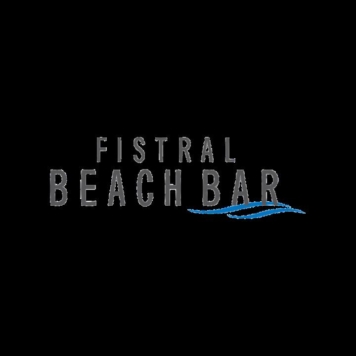 Fistral Beach Bar | web & digital design by Awenek