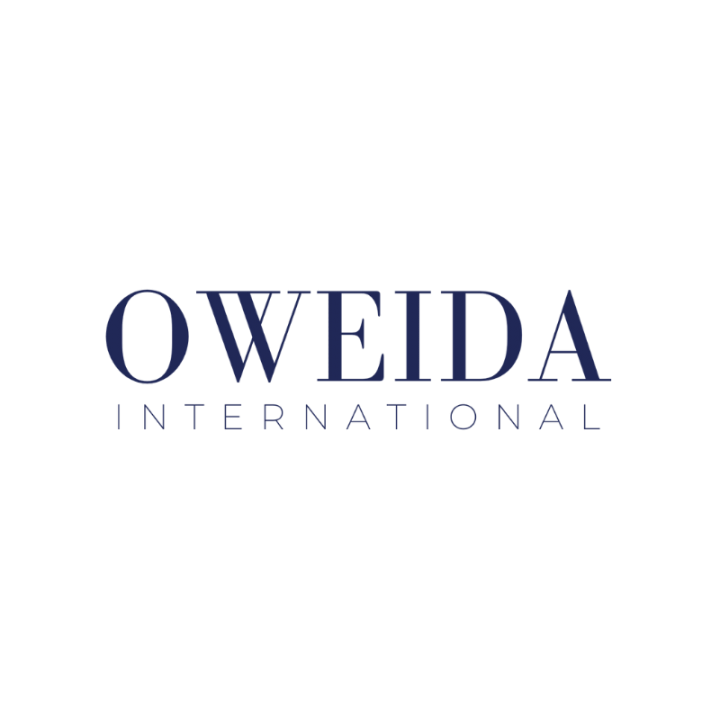 Oweida International | digital services by Awenek